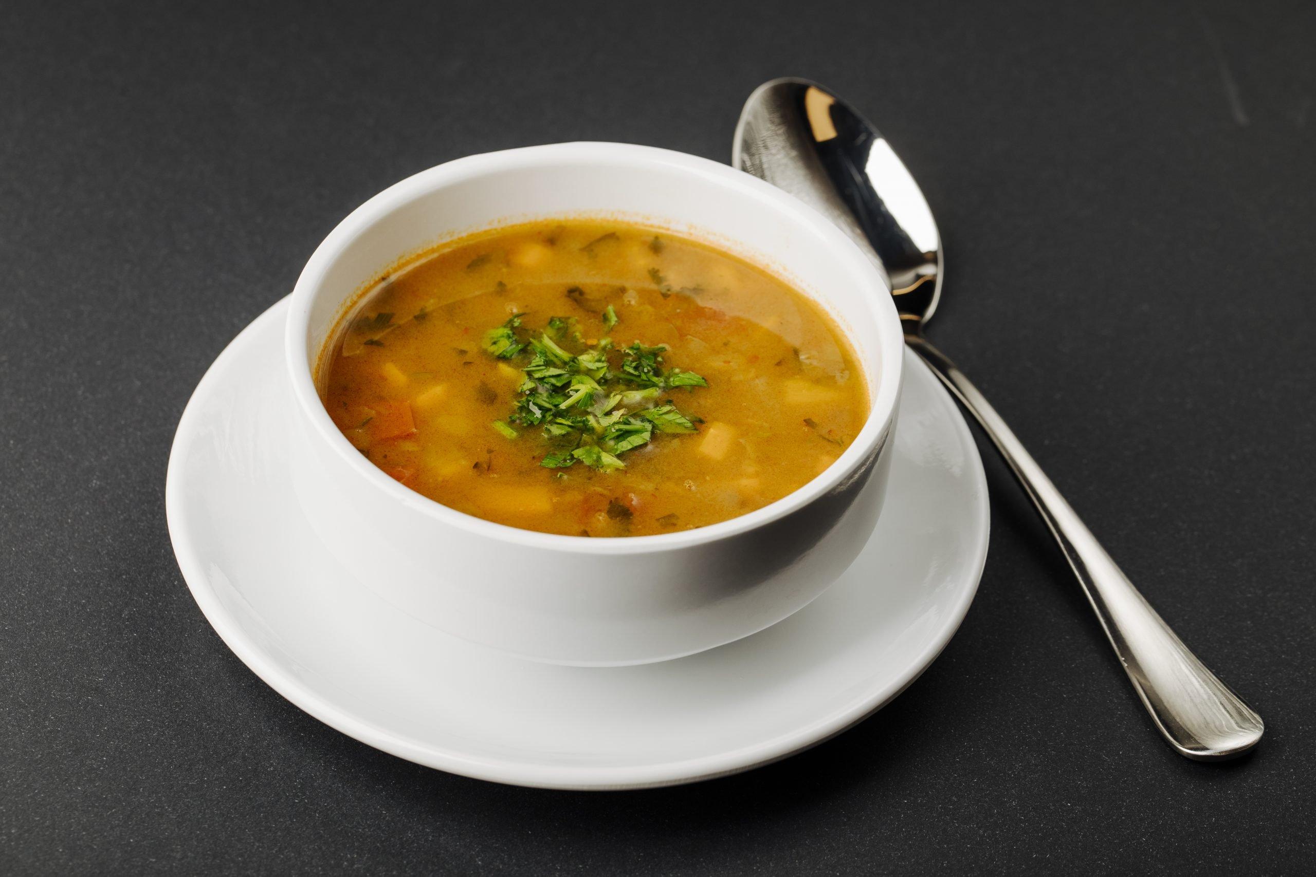 Soupe/Harira - Sachet culinaire - Comme chez la maman