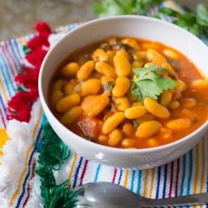 Haricot/Lentille - Sachet culinaire - Comme chez la maman